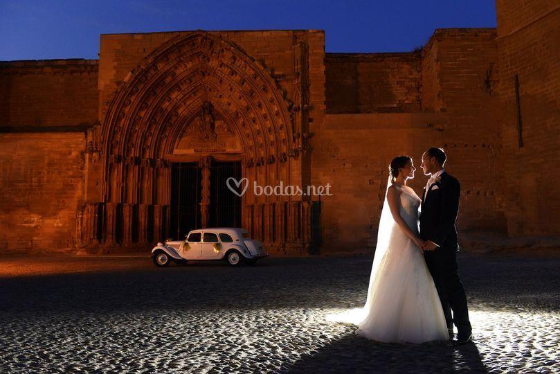 Rafa Rodríguez © boda nupcial
