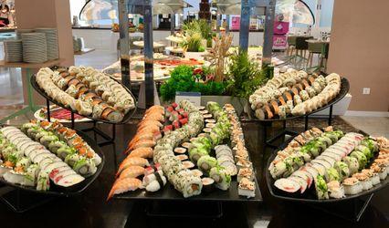 Sushi Ohm 1