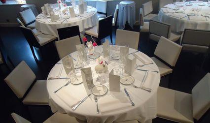 Restaurante Fagollaga 1