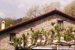Fachada del restaurante de Restaurante Fagollaga