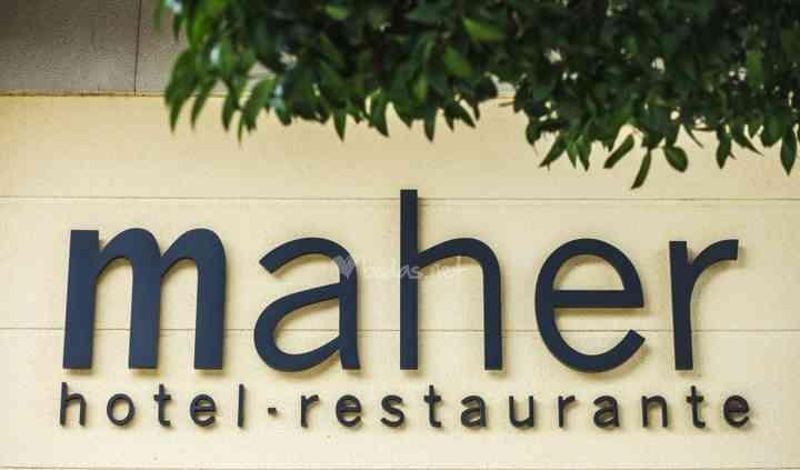 Hotel Restaurante Maher
