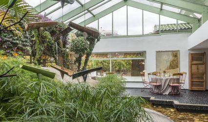 La Casa Verde 6