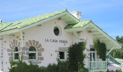 La Casa Verde 2