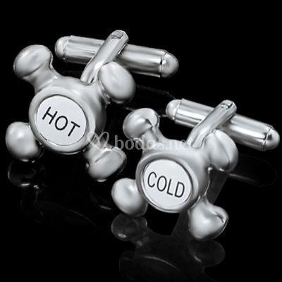 Grifería de agua fría y caliente