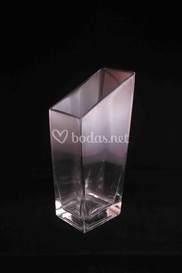 Cristal grabado