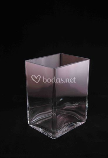 Detalle de cristal grabado
