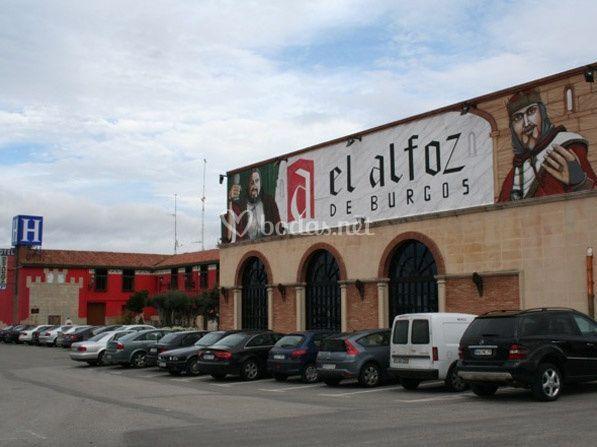 El Alfoz de Burgos