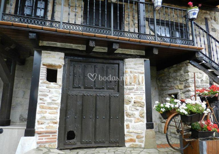 Restaurante sotopalacios - Fotos patio andaluz ...