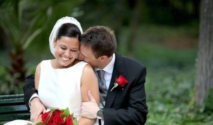 Ten Weddings