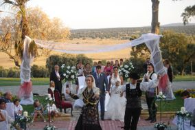 M.Y.S Wedding Planners