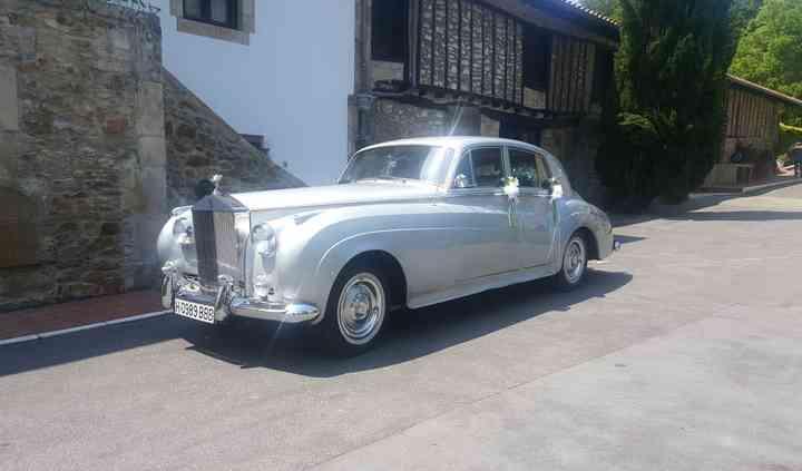 El coche perfecto
