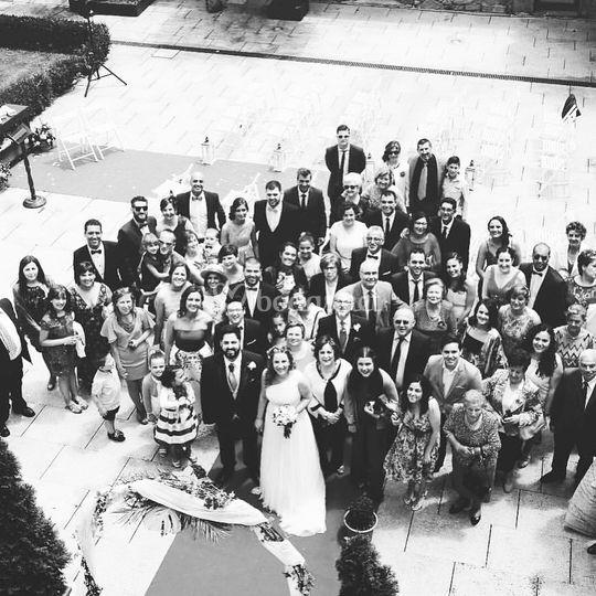 Foto ceremonia