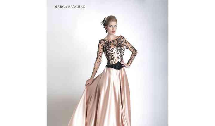 Marga Sánchez