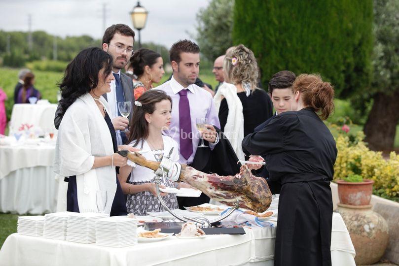 Catering Matas Arnalot