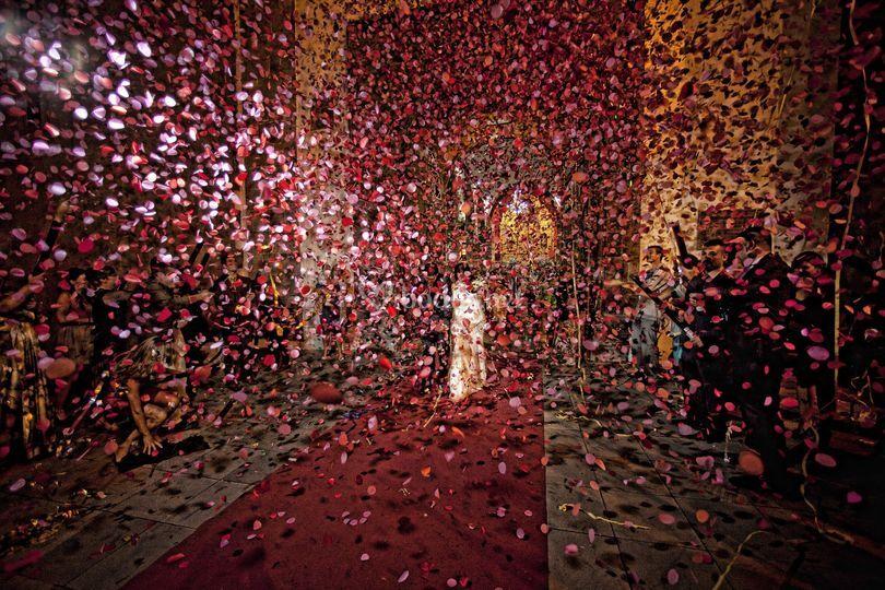 Confetti para tus celebraciones