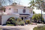 Habitaciones exterior de La Carreta