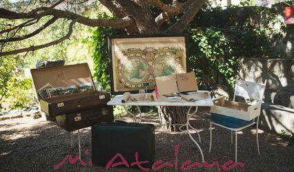 Mi Atalaya Personal Wedding Planner