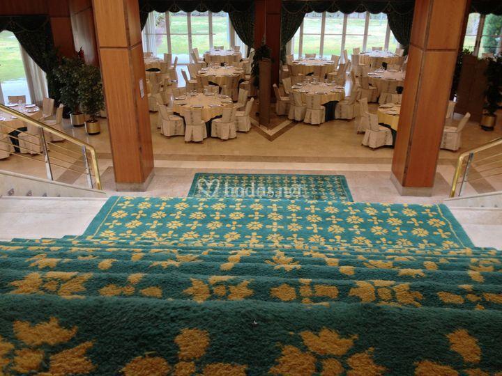 Busco un lugar bonito donde celebrar mi ceremonia en - Donde celebrar mi boda en madrid ...