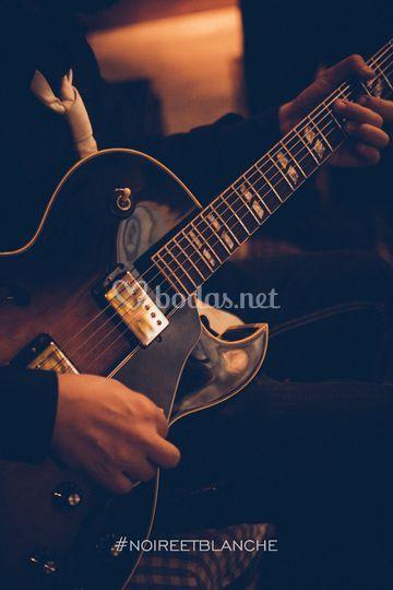 Jazz Bodas Galicia