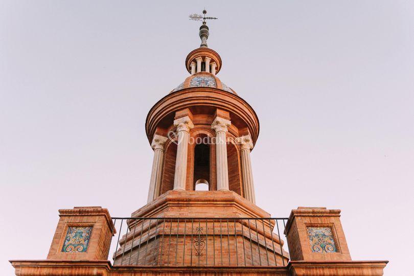 Torre terraza