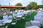 Terraza de Restaurante Teodoro