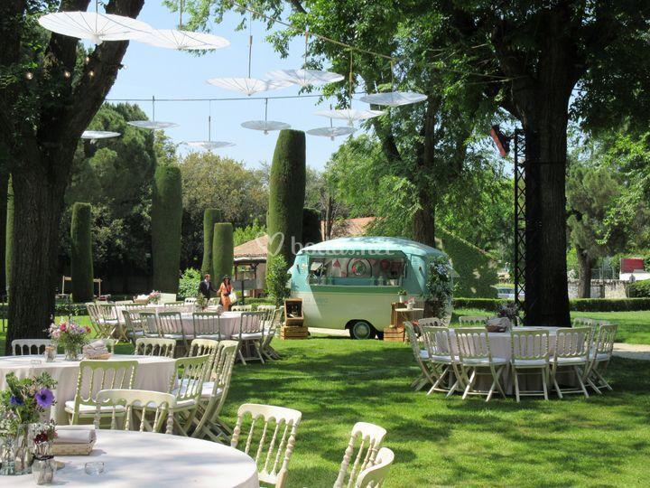 La casa de m nico de la casa de m nico foto 14 - Casa monico bodas ...