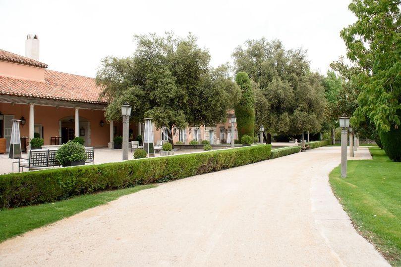La Casa de Mónico