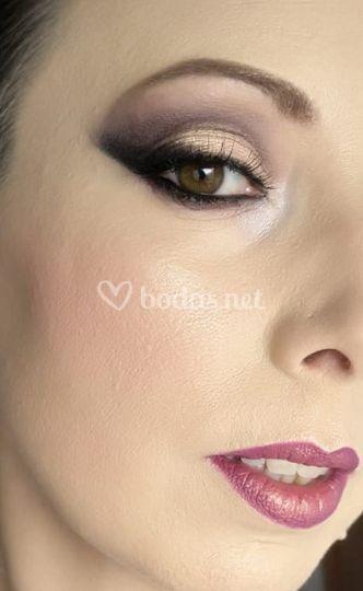 Annabel Soto Make Up