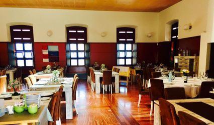 Restaurante Faro de Arinaga