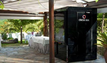 Circus Box - Videomatón