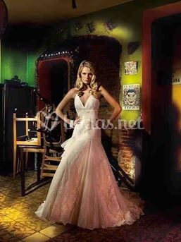 Vestidos novia outlet almeria