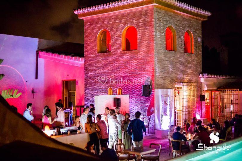 Torreon Terraza