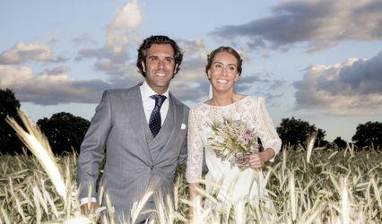 Clodette Wedding Planners 1