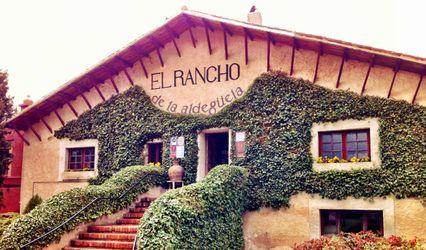 El Rancho de la Aldegüela 1