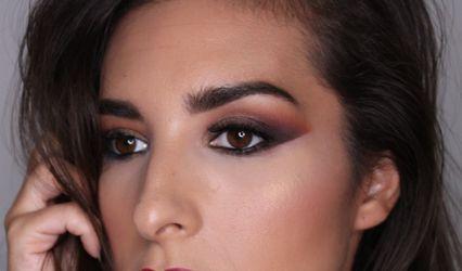Girasol make up 1