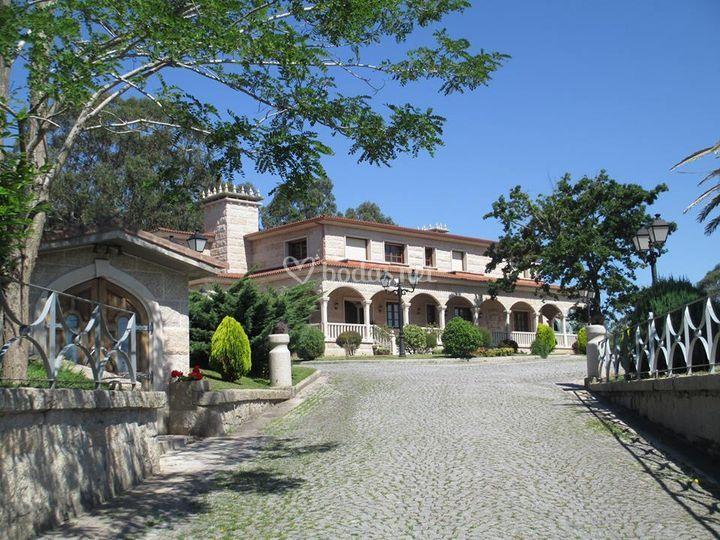Adegas D'Altamira