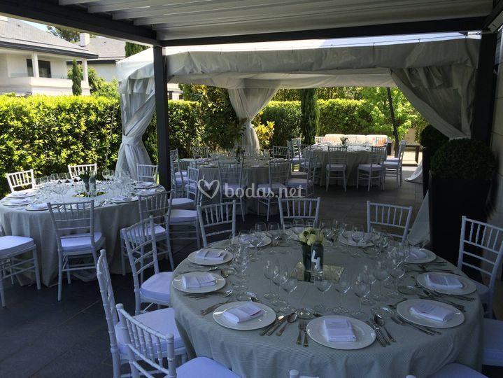 Alquiler menaje de hosteler a for Menaje para hoteles