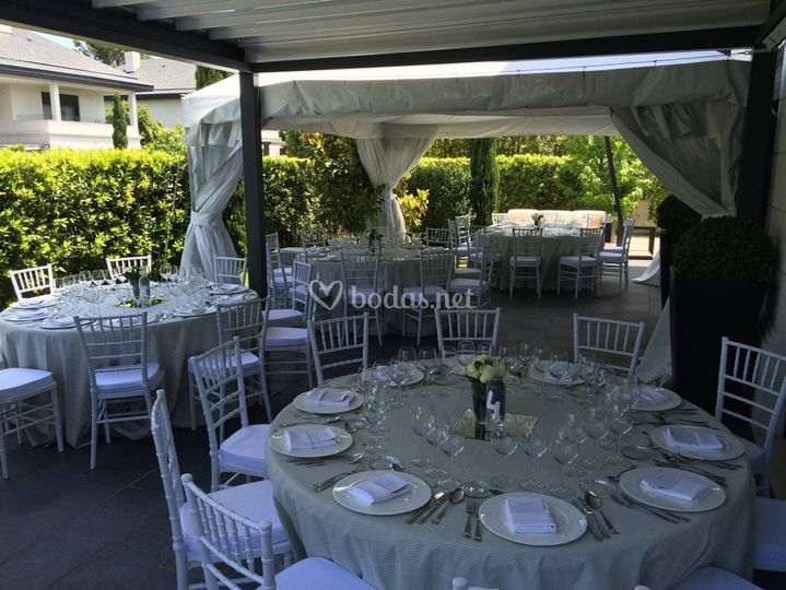 Alquiler menaje de hosteler a for Menaje hosteleria
