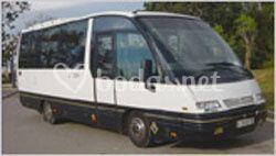 Minibus 21-35 pax