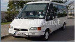 Minibus 8-20 pax