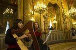 Palacio de Linares- Navidades