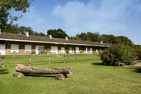 Santa Cristina Horse Club by Preckler Eventos