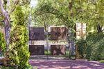 Jardín El Olivar