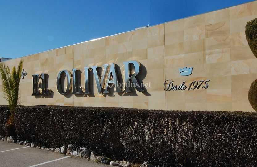 Parking El Olivar
