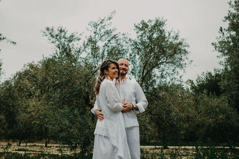 Stina & Jan