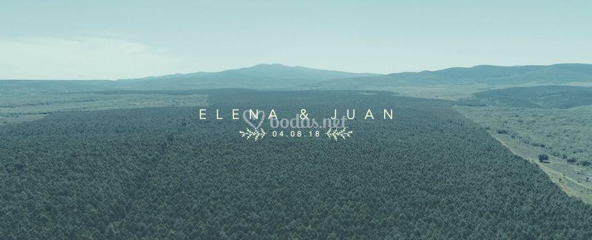 Elena + Juan