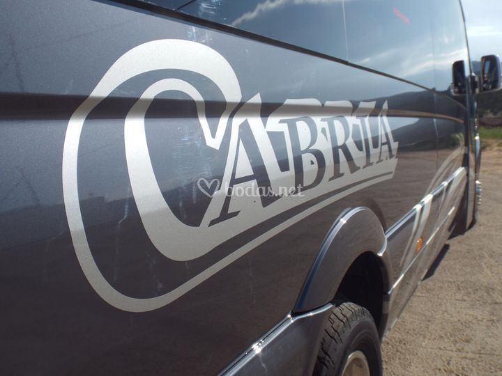Autocares Cabria