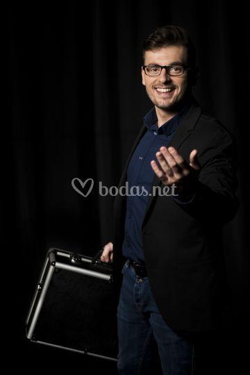 Toni Rivero Bodas