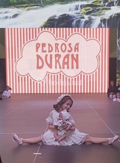 Pedrosa Duran