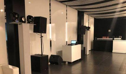Tecnoso - Dj, sonido e iluminación